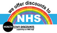 Home. NHS Discounts